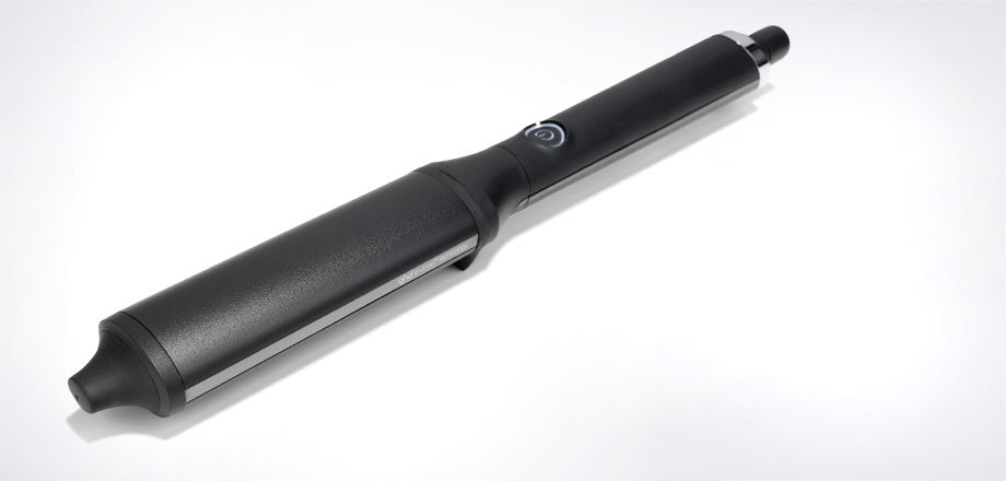 ghd CURVE® CLASSIC WAVE WAND  create deep waves and glamorous movement on longer hair