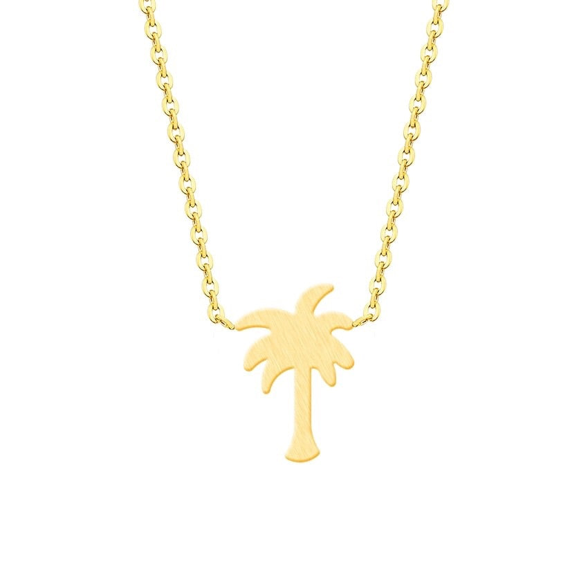 """Hawaii"" Necklace - dumiyah"