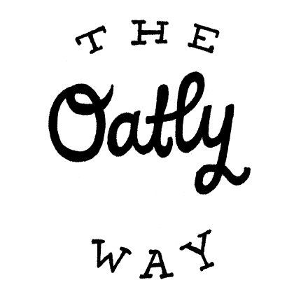 Image of What makes Oatly Oatly and not just another company.