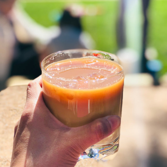 Easy iced coffee recipes to fix your 35˚C Aussie summer