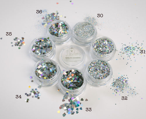 Cosmetic Face Glitter