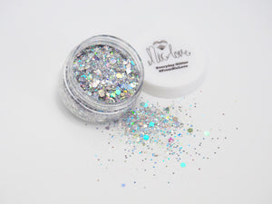 Cosmic Dust Cosmetic Face Glitter