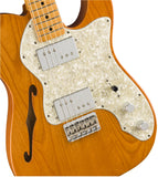 Fender '70s Thinline Telecaster Natural