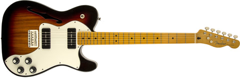 Fender Modern Player Telecaster Thinline Deluxe 3 Tone
