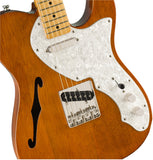 Fender Squier SQ 70s Thinline Telecaster Classic Vibe