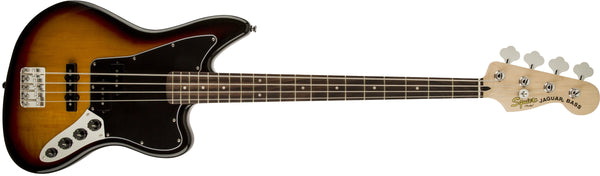 Vintage Modified Jaguar® Bass Special