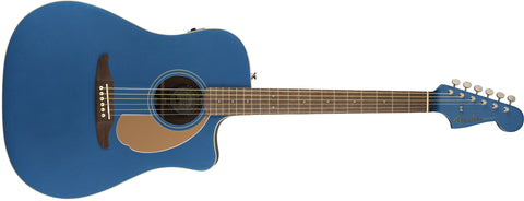 Fender Redondo Player Belmont Blue