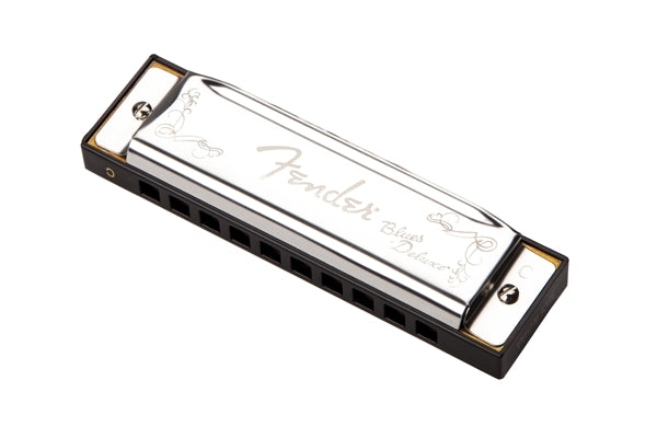 Fender Blues Deluxe Harmonica C