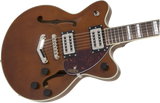 Gretsch G2655 Streamliner Center Block Double Cutaway - SINGLE BARREL STAIN
