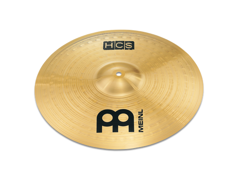 "Meinl 18"" HCS Crash HCS18C"