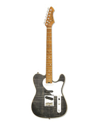 Aria Pro II 615 MK2 Nashville  (Black Diamond)