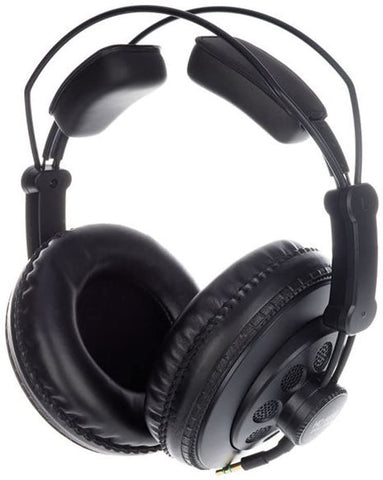 Superlux HD-668 B Headphones
