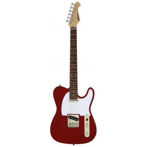 Aria 615-Frontier Candy Apple Red