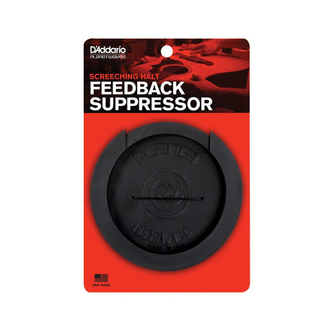 Feedback Suppressors