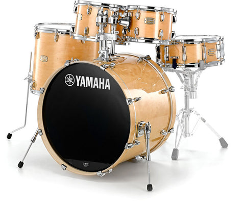 Yamaha Stage Custom Birch (Natural Finish)