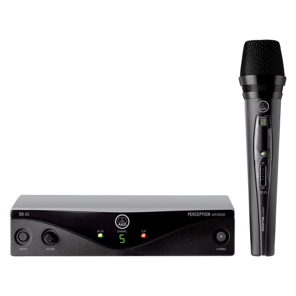 AKG Perception 45 Wireless Microphone