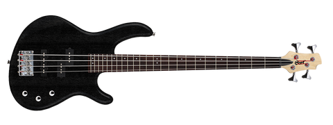 Cort Action PJ Bass - Black