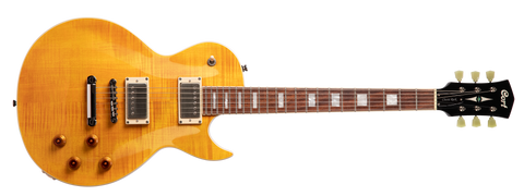 Cort CR250 Antique Amber