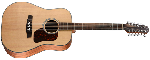 Walden D552E Natura Dreadnought