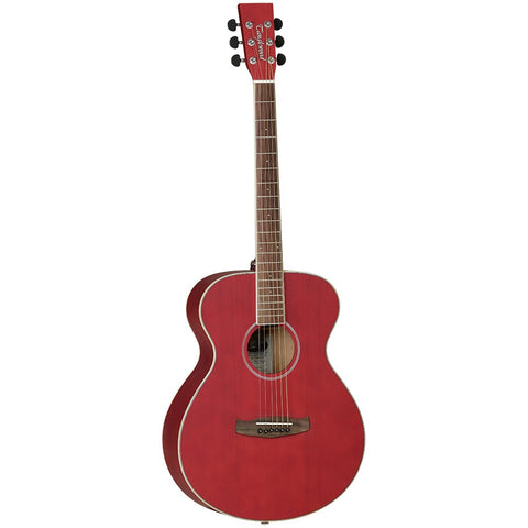 Tanglewood Discovery DBT F RD LH