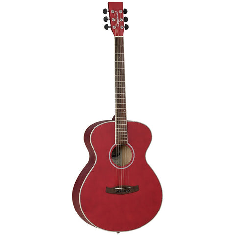 Tanglewood Discovery DBT F RD