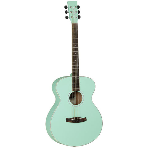 Tanglewood Discovery DBT F SGR