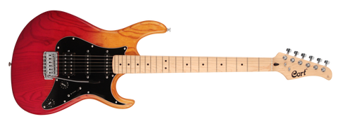 Cort G200DX Java Sunset