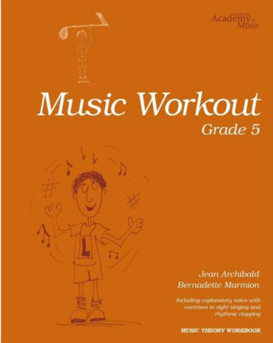 RIAM Music Workout Grade 5
