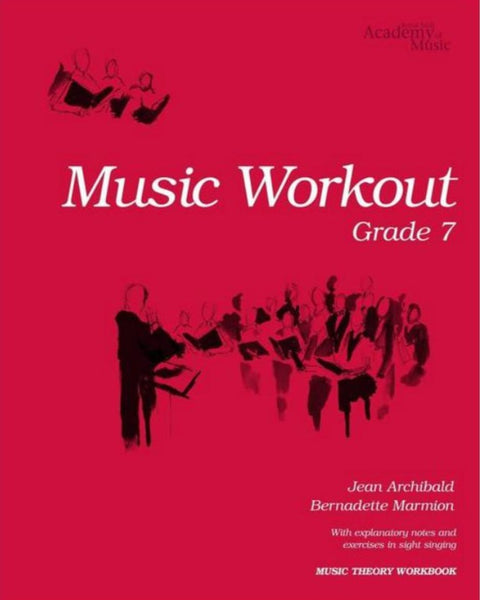 RIAM Music Workout Grade 7