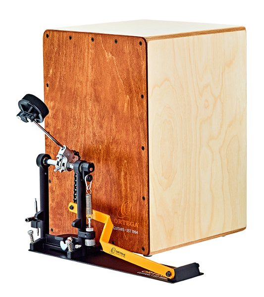 STOMP BOX CAJON BUNDLE OSTBCJ-L-BU