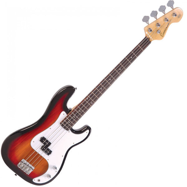 ENCORE E4 BASS – SUNBURST