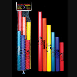 Boomwhackers C Major Pentatonic Scale Set