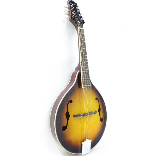 Koda FMA10 Laminated Sunburst Cedar Top Mandolin