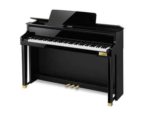 Casio / Beckstein Grand Hybrid GP-500