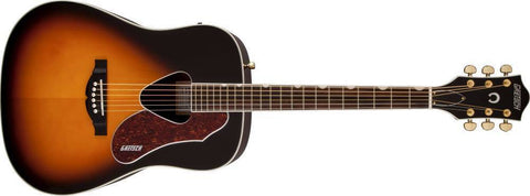Gretsch G5024E Rancher Dreadnought