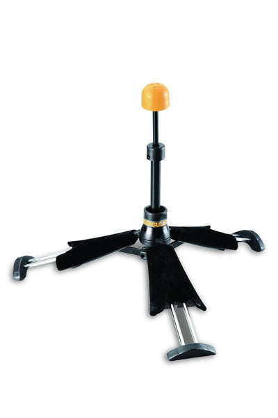 Hercules DS440B TravLite In-Bell Clarinet Stand