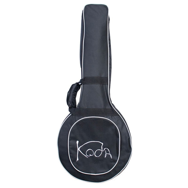 Koda FBBAG Padded Bag for 4 String Banjo
