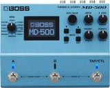 Boss MD500 Modulation Effects Processor