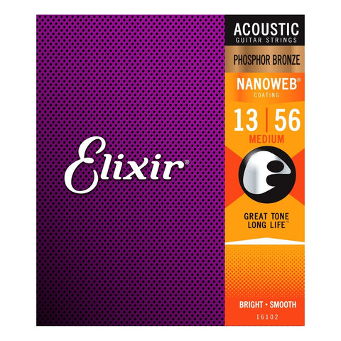 Martin M175 .011 Gauge Acoustic Guitar Strings