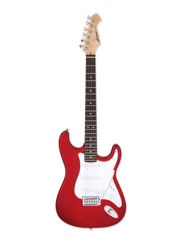 Aria Pro II STG Series 003 Red