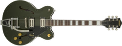 Gretsch G2622T Streamliner Center Block Double Cutaway - Torino Green