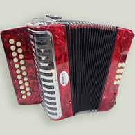 Wren Accordion B/C