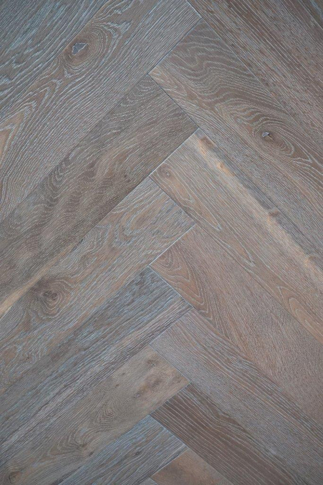 Ridge Oak Herringbone