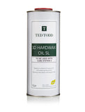 Ted Todd Hard Wax Oil 90 (Low VOC) 1Ltr
