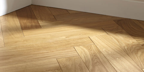 A&K Harrow Oak Parquet