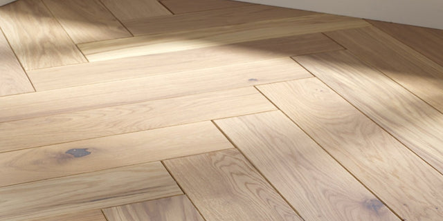 A&K Shrewsbury Oak Parquet