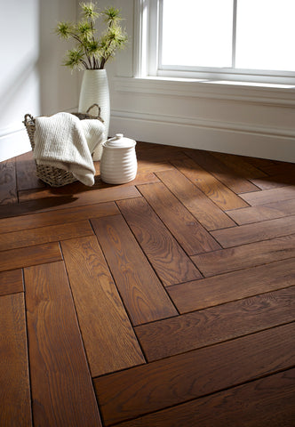 A&K Marlborough Oak Parquet