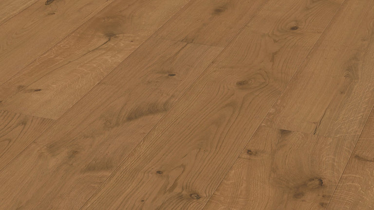 Lindura Golden Brown Rustic Oak - £64.95m2
