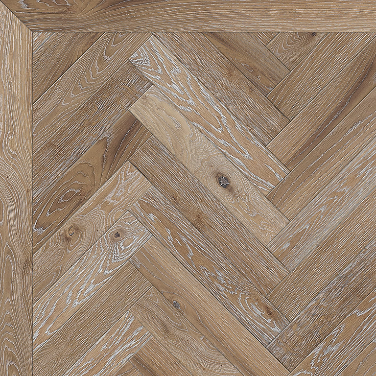 Sample of Cornwall Herringbone