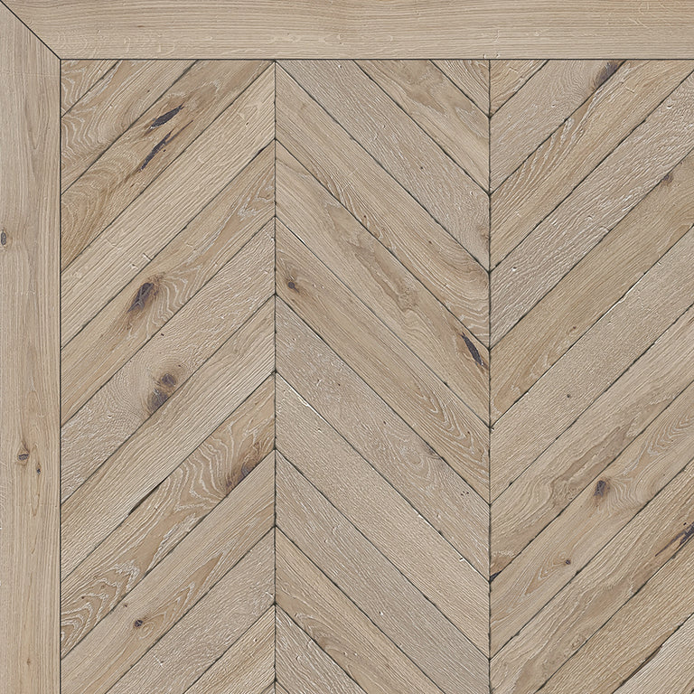 Southwold Tumbled Chevron